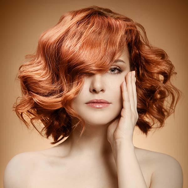 ginger women in beauty salon maroubra