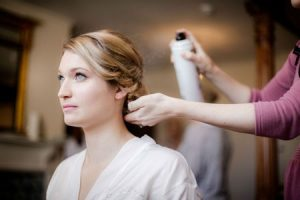Stunning Hairdresser for your Wedding