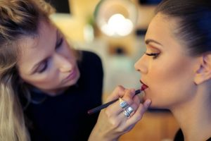 Make-Up artist for any event